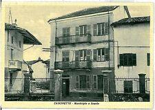 CARTOLINA d'Epoca - TORINO :  Cascinette d'Ivrea