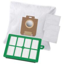 kompatibel zu AEG Elektrolux AAM Serie 10 Staubsaugerbeutel 1 Hepafilter