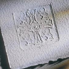 Saunders Waterford papier aquarelle 20 feuille 38.1x27.9cm paquet