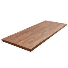 American Walnut Worktops - Real Solid Wood Worktop And Kitchen Breakfast Bars