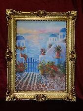Exclusivo Imágenes Reproducción Obras de arte Contemporáneo PINTORES 90x70 391
