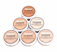 Maybelline Dream CUSHION Liquid Foundation Choose Your Shade 0.51 Oz/14.6 g