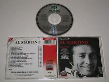 AL MARTINO/THE HITS OF A.M.(CDB 7 52063 2) CD ALBUM
