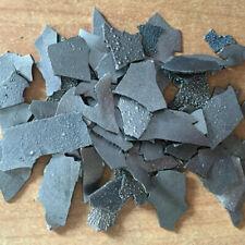 100g 500g 1000g High Purity 99.99% Electrolytic Cobalt Co Metal Sheet lot