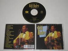 BILL HALEY&COMETS/THE MASTERS (EAGLE 083) CD ALBUM