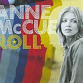 Anne McCue - Roll (2004)  CD  SPEEDYPOST