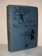 Theodora Mills - Four Sea Urchins circa 1926 h/b