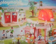 Playmobil -- Pièce de rechange -- Camping 5432 --