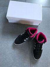 Adidas Hoops VL MID W - Damen Schuhe
