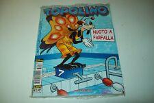 WALT DISNEY-TOPOLINO MICKEY MOUSE-LIBRETTO-N. 2478-27 MAGGIO 2003-SIGILLATO!