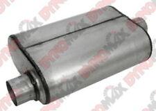Dynomax 17656 Thrush Welded Exhaust Muffler