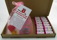 Meilleur ami kit de survie fun happy cadeau & love coeur bonbons anniversaire noël