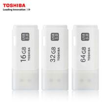 Classic Toshiba U301 USB 2.0 Flash Drive 4GB 8GB 16GB 32GB 64GB Memory Thumb