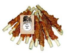 "HDP More Chicken Hide Dog Rawhide chew Treats 5"""