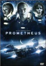 Dvd **PROMETHEUS** di Ridley Scott nuovo 2012
