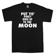 24K magic pinky rings r b album world tour bruno mars chanson unisexe t-shirt cadeau