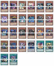 YuGiOh Storm of Ragnarok - 1.Auflage Einzelkarten -DE000-049- zum aussuchen