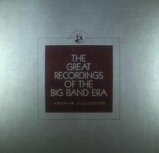 2LP LIONEL HAMPTON /SONNY DUNHAM ua - Great Recordings Of The Big Band Era 77/78