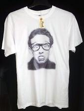 Buddy Holly T-Shirt-Rockabilly-Rock 'n' Roll-Unisex-Ropa-Vintage