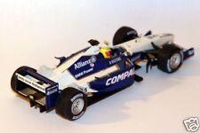 1:18 HOT WHEELS RACING F1 WILLIAMS RALF SCHUMACHER FW 23  50200