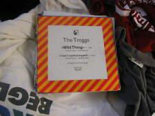 "7"" pop The Troggs Wild Thing Hansa PROMO DISC"