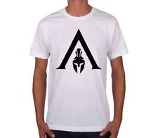 Assassins Creed Odyssey Logo T-shirt Mens and Boys
