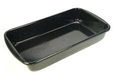 Riess smalto piatto da forno U.Roaster 32 x 19 cm, 36 x 21,5 cm, o 38 x 22,5 cm