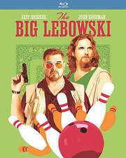 BIG LEBOWSKI / (SLIP SNAP)-BIG LEBOWSKI / (SLIP SNAP)  Blu-Ray NEW
