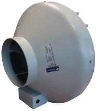 Systemair Rvk 4 5 6 8 10 12 Pulgadas extracción Ventilador Hidroponía