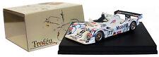 Trofeu 1305 Porsche LMP1 #77 Petit Le Mans 1998 Alboreto/Johannson/Muller 1/43