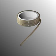 Polyurethan Glasseide 155°C Schlauch Temperatur beständig hitzeschutz
