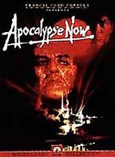 Apocalypse Now (DVD, 1999, Sensormatic)
