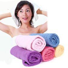 Cap Magic Drying Bathing Wrap Hat Quick Dry Hair Towel Microfiber Turban