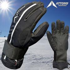Snowboardhandschuhe von ATTONO Snowboard Ski Carving Handschuhe Größen: XS-XXL