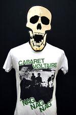 Cabaret Voltaire - Nag Nag Nag - T-Shirt