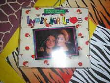 CD Comedy Frau Volkmann / P Behrens Immer nur Love POLY