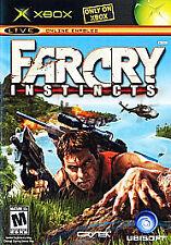 Far Cry: Instincts (Microsoft Xbox, 2005)