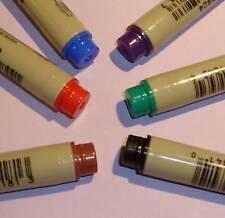 Pen Write Name on Rice & Scrapbook Journaling Won't Run Bleed Fade Permanent Ink