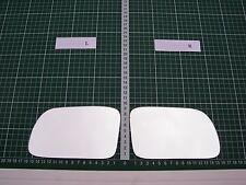 Außenspiegel Spiegelglas Ersatzglas Mitsubishi Eclipse ab 1990-1995 Li o Re sph