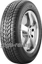 4x Winterreifen Dunlop SP Winter Response 2 195/50 R15 82T M+S