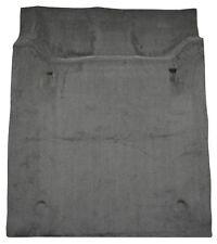 2000-2006 GMC Yukon XL 1500 4 Door Cutpile Carpet Cargo Area