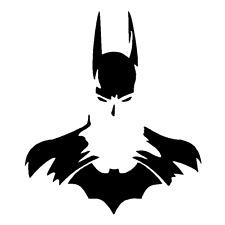 Decal Vinyl Truck Car Sticker - DC Comics Batman Dark Knight