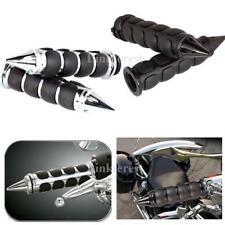 """1"""" Motorcycle Handlebar Hand Grips For Suzuki Marauder VZ 800 1600 Savage LS 650"""