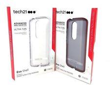 Tech21 Evo Shell Ultra Thin Shock Absorbing Case for Motorola Droid Turbo 2