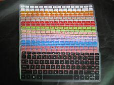Keyboard Skin Cover for 14'' HP Stream 14-z*** 14-z010nr 14-z040wm + free skin