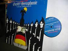 Floh de Cologne LP Geyer-Symphonie ohr RE NM 2008 zyx vinyl rare german art prog