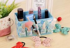 Cosmetic Make Up Makeup Drawer Pen Desk Tidy Storage Box  Organiser Holder
