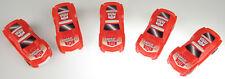 Lot of 5 Energizer Transformer Autobot Friction Car Cars ©2011 Hasbro ~Brand New