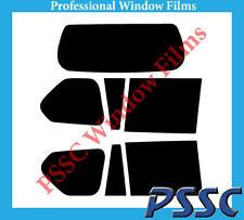 PSSC Pre Taglio Posteriore Finestrino Auto Film-TOYOTA LAND CRUISER PRADO 2010 a 2016