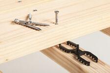 Terrassenschrauben 5 x 40 / 50 / 60 / 70 / 80 / C1 / A2 / A4 TX25 Staffelpreise